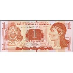 Honduras P-  96_2014