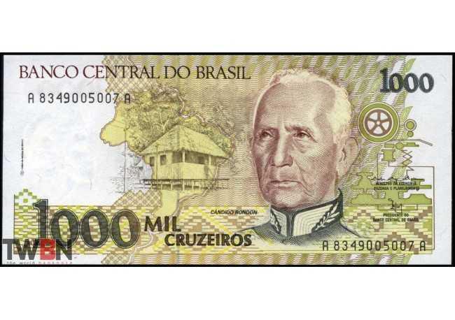 Brazil P-231b