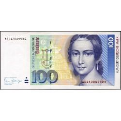 Allemagne - Deutsche Bundesbank P-  41a