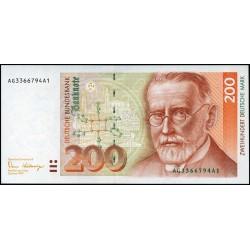 Allemagne - Deutsche Bundesbank P-  42