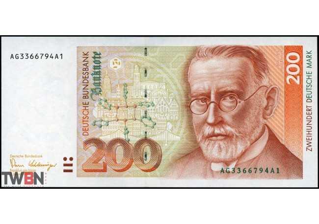 Germany - Deutsche Bundesbank P-  42