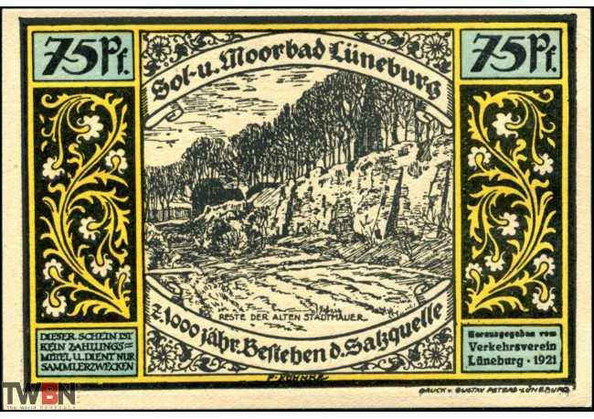 Luneburgo Me 840.1_7/8