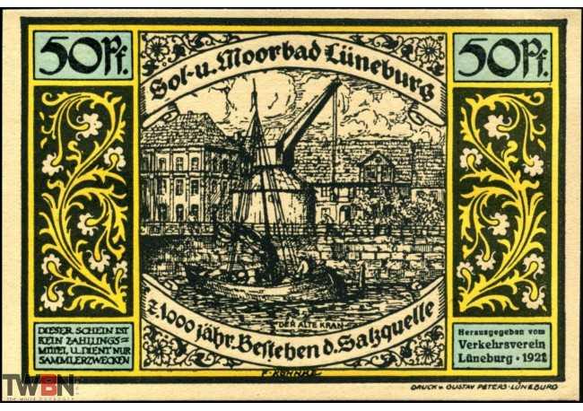 Luneburgo Me 840.1_3/8
