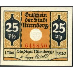 Núremberg N58.2b