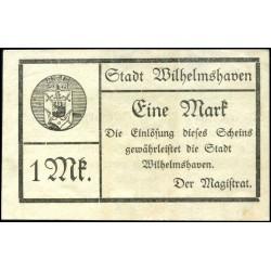Wilhelmshaven Ge 556.03b
