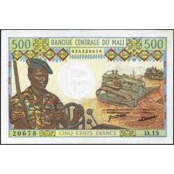 Mali P-  12d_UNC-