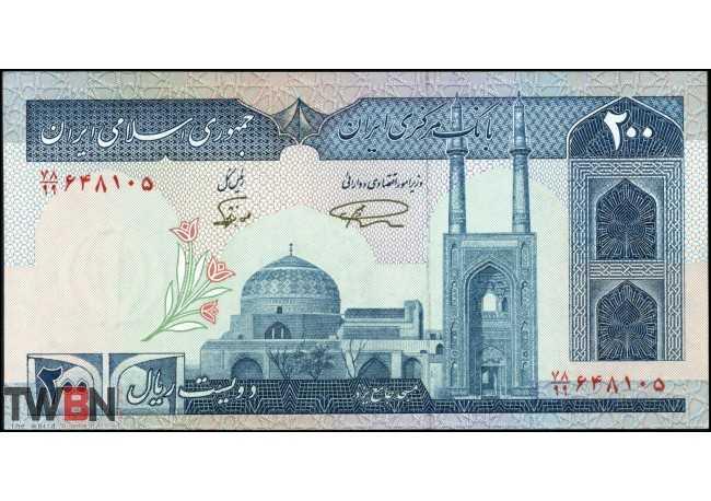 Irán P- 136aR1