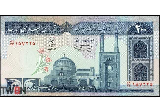 Irán P- 136aR2
