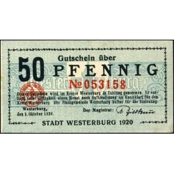Westerburg W33.5c
