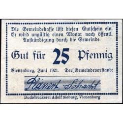Vienenburg Me 1361.1i