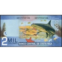 Costa Rica P- 275