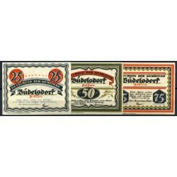 Büdelsdorf Me 200.1_cpl(3billetes)