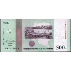Congo, D. R. P-100a