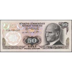 Turquía P- 188(b)_I
