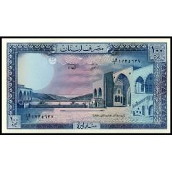 Libanon P-  66d_1988