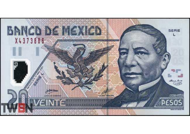 México P-116b_L