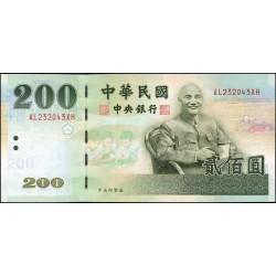 Taiwan P- 1992