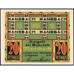 Manebach Me 866.1.1