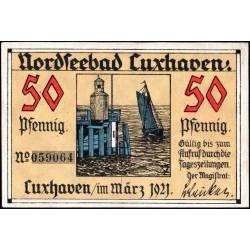 Cuxhaven Me 249.2