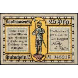 Nordhausen Me 987.1h