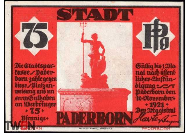 Paderborn  Me 1043.1_2/4