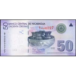 Nicaragua P- 203