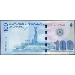 Никарагуа P- 208