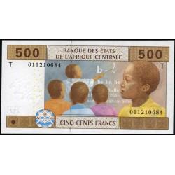 Congo, Republic P-106T